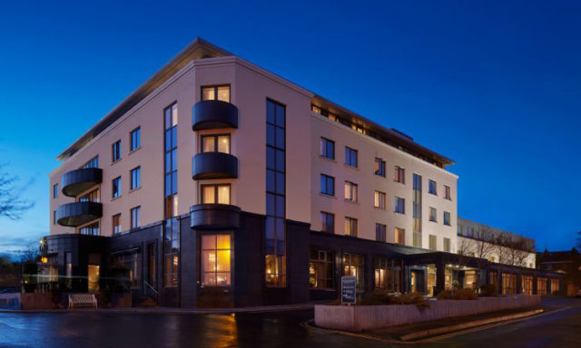 Salthill Hotel, Galway