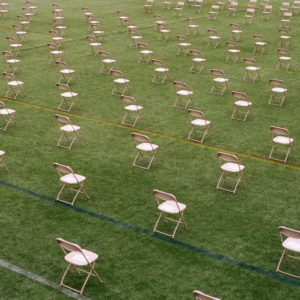 cft chairwork chairs in field